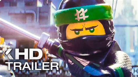 ninjago film the lego ninjago movie trailer 2017 doovi