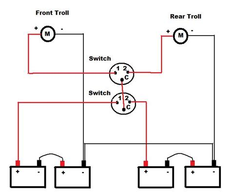 marine starter switch wiring diagram marine fuel