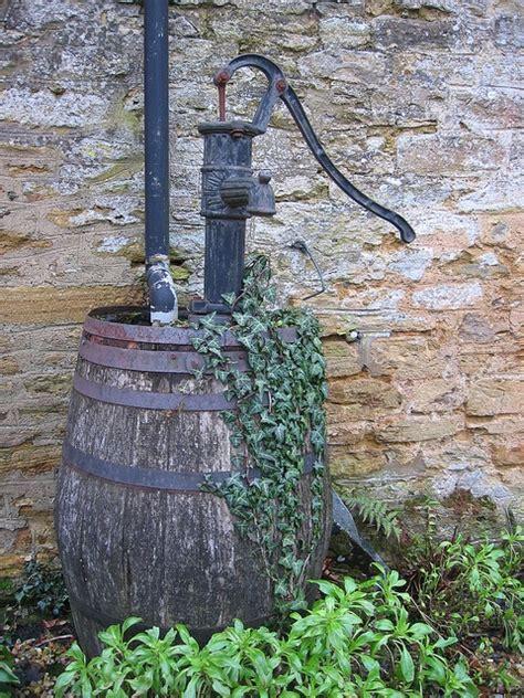 backyard water pump garden water pump old fashion water pumps pinterest