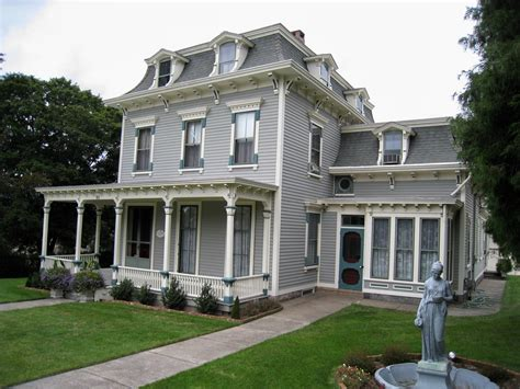 architecture styles for homes french mansard