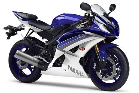 Yamaha Motorrad R6 by Yamaha Yzf R6 Motorrad