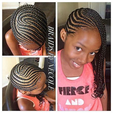 nice braid pattern via narahairbraiding http 214 best cute protective styles for little girls images on