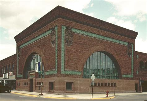 farmer bank images of national farmers bank by louis sullivan in