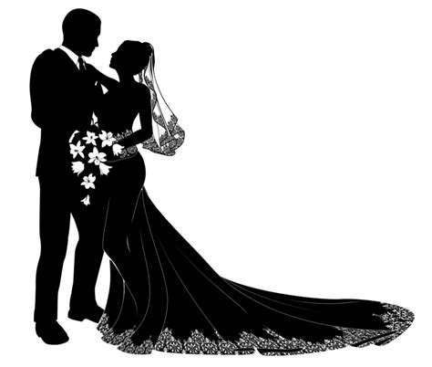 Wedding PNG File   Clip Art Library