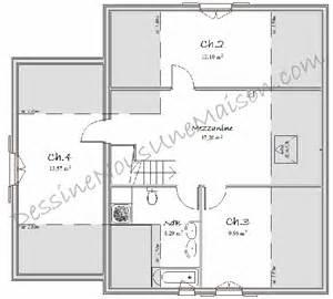 plans gratuits de maisons avec cuisine ouverte am 233 ricaine
