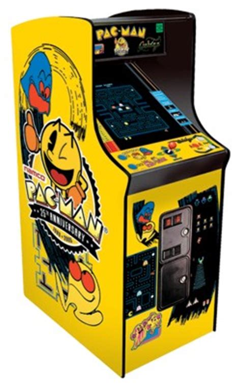pacman anniversary namco pacman 25th anniversary commercial 25 quot