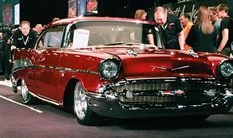 Take A Look At The Jackson Family Auction Collection Snarky Gossip 5 by The Barrett Jackson Auto Auction Was This Weekend Some
