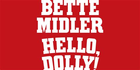 Warren Theater Moore Gift Cards - bette midler takes on an iconic role as hello dolly opens on broadway broadway