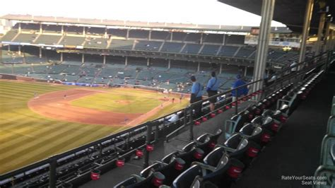 what is section 503 wrigley field section 503 chicago cubs rateyourseats com