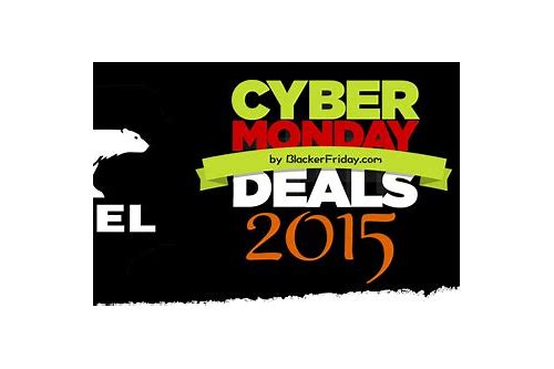cyber monday firearm deals 2018