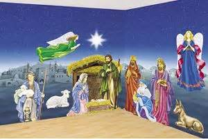 christmas scene wall murals vbs 2016 themes vacation bible school 2016 classroom