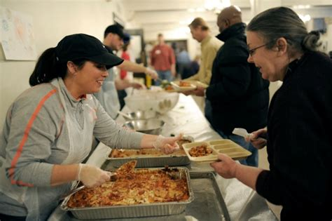 Nyc Soup Kitchens by Community Food Pantries Soup Kitchens Shelters