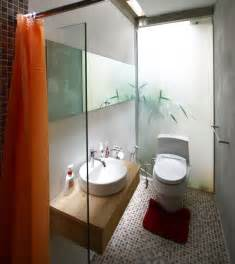 Tiny House Bathroom Ideas Small House Decorating Ideas With Exposed Ceiling Design