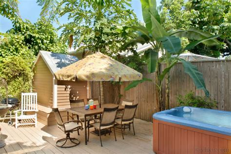 Key West Cottage Rentals by Secret Courtyard Cottage Key West Rentals