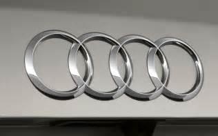 Audi Emblems 2013 Audi Q5 Emblem Photo 6