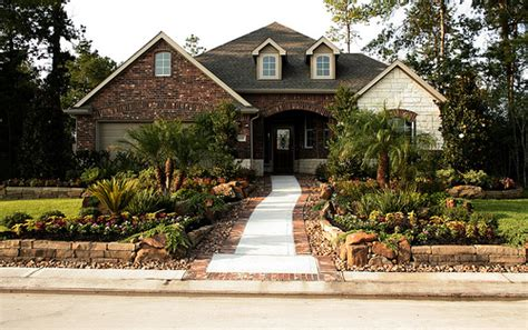 Landscaping Ideas To Beautify Your Houston Property A123 Landscaping Houston Tx