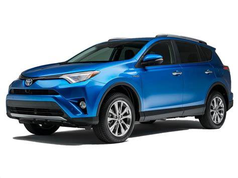 Toyota De Carros Nuevos Toyota Precios Rav4