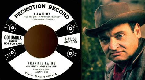 tv themes mix 75 best frankie laine images on pinterest american