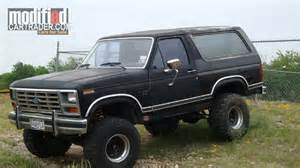 1984 ford bronco for sale decatur