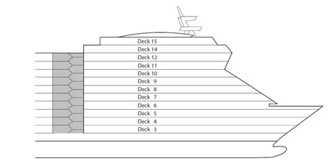 aida deck kategorien und kabinen des schiffs aidasol aida
