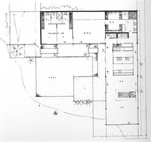 Case Study House Plans Ad Classics Stahl House Pierre Koenig Archdaily