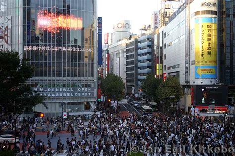 imagenes de shibuya japon el impresionante cruce de shibuya en tokio 3viajes