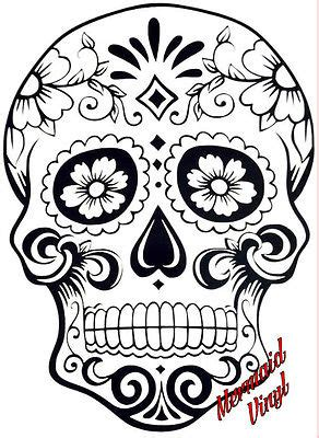 22 new dia de los muertos tattoos designs