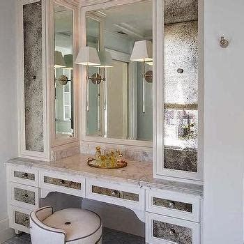 built in vanity table built in dressing table design ideas
