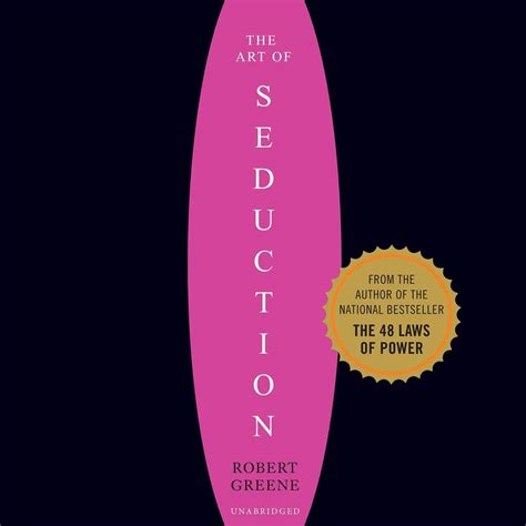 the art of seduction audiobook free