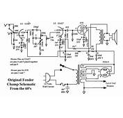 Amplifier  Vacuum Tubes Heaters Supply AC Or DC