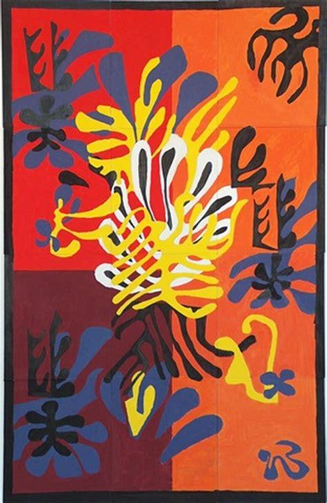Henri Matisse Decoupage - henri matisse decoupage