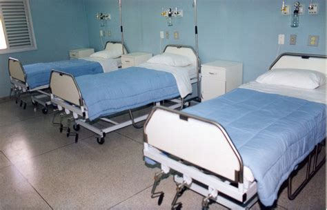 free hospital beds free hospital bed stock photo freeimages com