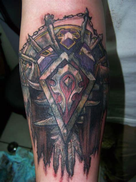 andrei kirilenko tattoo world of warcraft tattoos kirilenko world of