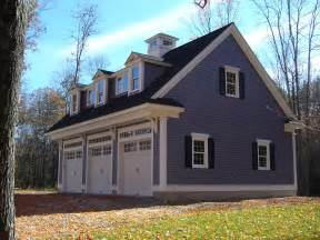 House Garage Plans by Carriage House Plans Detached Garage Plans