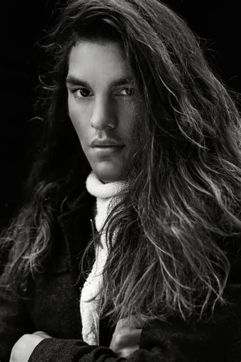 native american men with long hair 232 best images about haare on pinterest