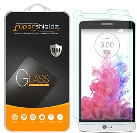 Tempered Glass Pack Lg G3 compare price lg g3 glass protector on statementsltd