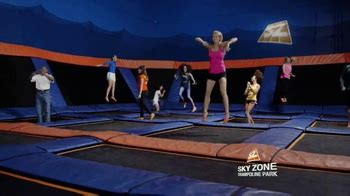 Draftkings Gift Card - sky zone indoor troline park gift card tv spot ispot tv
