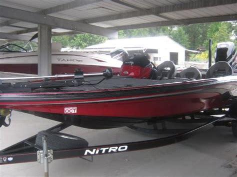 nitro boats for sale canada nitro z 8 boats for sale boats