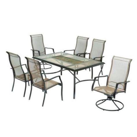 patio furniture hton bay 28 images hton bay pembrey 7