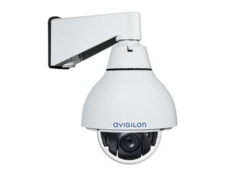 Cctv Avigilon h4 pan tilt zoom ptz cameras avigilon