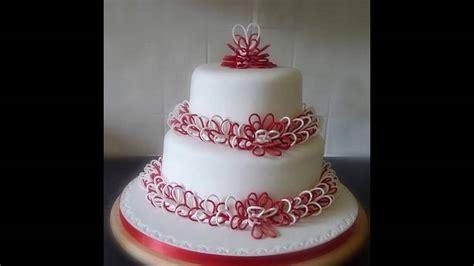 Wedding Anniversary Materials by Wedding Anniversary Cake Ideas