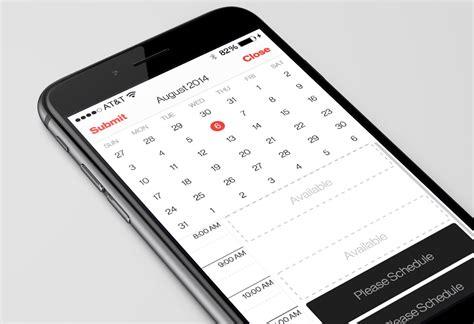 Mobile Calendar Consejos Que Os Ayudar 225 N A Ahorrar Tiempo De Vuestra Vida