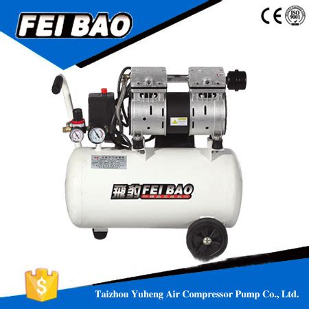 small electric portable air compressor made in china coowor