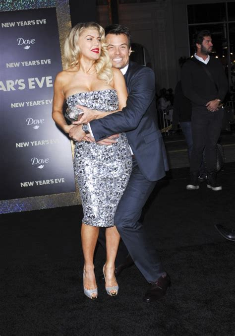 Black Eyed Peas Fergie Engaged To Josh Duhamel Reps Confirm by Fergie Is Expecting Child With Josh Duhamel