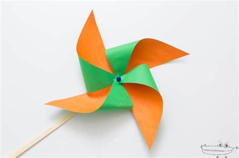 c 243 mo hacer un molinillo de viento manualidades infantiles como hacer un molino de viento de papel construyamos un