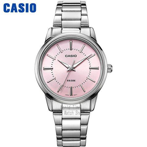 Casio Quartz Ltp 1128a casio fashion classic casual business quartz ltp 1303d 4a 1a 7a 7b ltp 1303l 1a