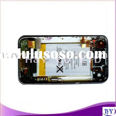 Casing Iphone 3g3gs Original Fullset Kesing for iphone 16gb 1st rear panel back cover housing for sale price china manufacturer