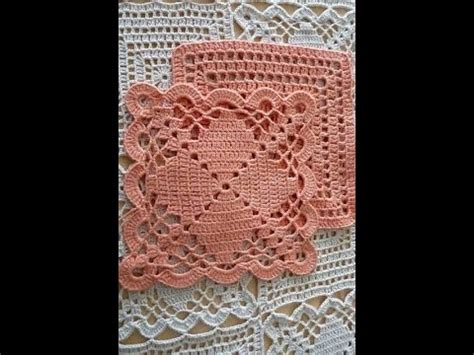 antel de noche buenas a crochet camino de mesa de nochebuenas parte 1 youtube