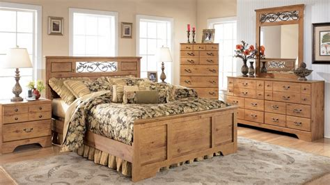 rustic pine bedroom furniture rustic pine furniture at the galleria