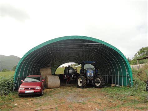 cobertizo ovino cobertizos ganaderos de cosma ligeros y resistentes
